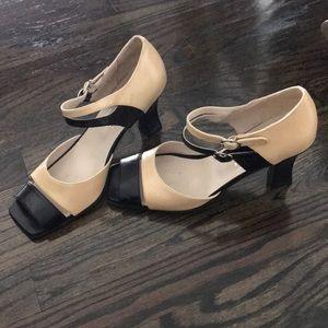 Chanel higher heel
